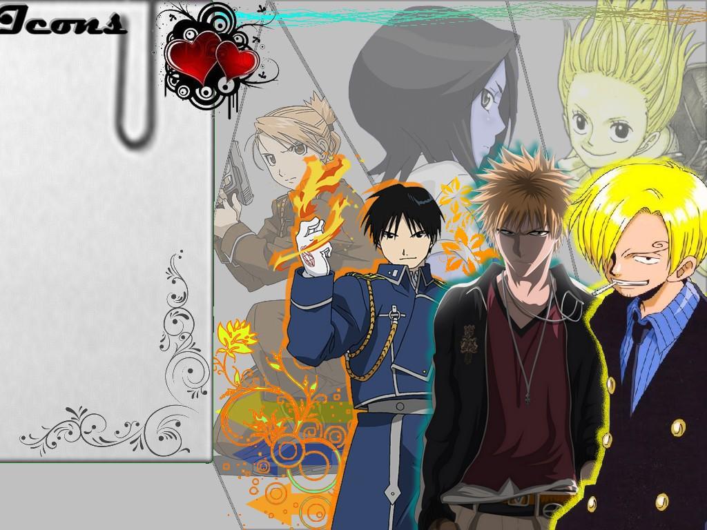 Anime Rps