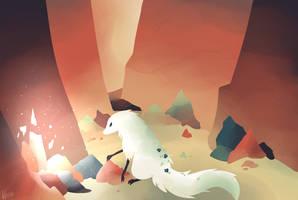 [TWWM] Shattered Peaks - Chapter 3 by kanadensis