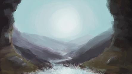 River by Pikas96
