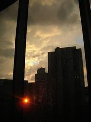 Rain 2 by atakanakata