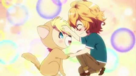 Uta no Prince-Sama: Natsuki's Pet by akodieon