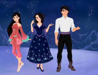 Disney-Descendants DeviantArt Gallery