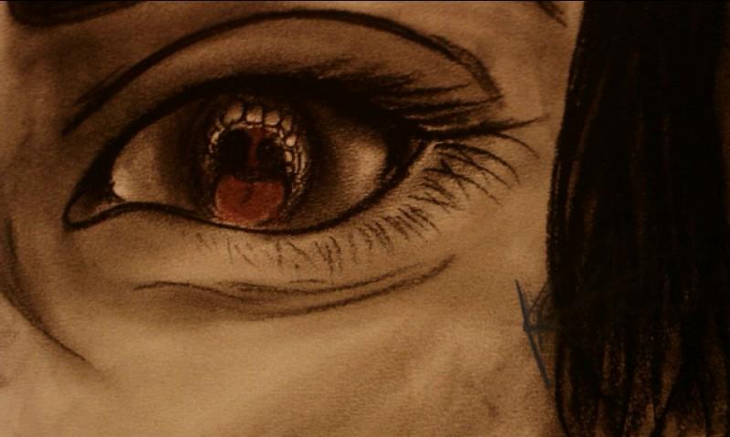 open wide eyed by kawasaysrawr