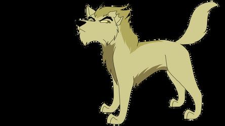 Updated Mahri Character Sheet