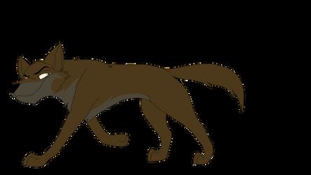 Updated Kal Character Sheet