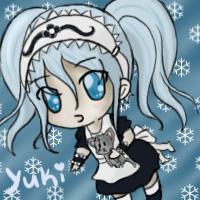 Shugo Chara Yuki by Nell00042