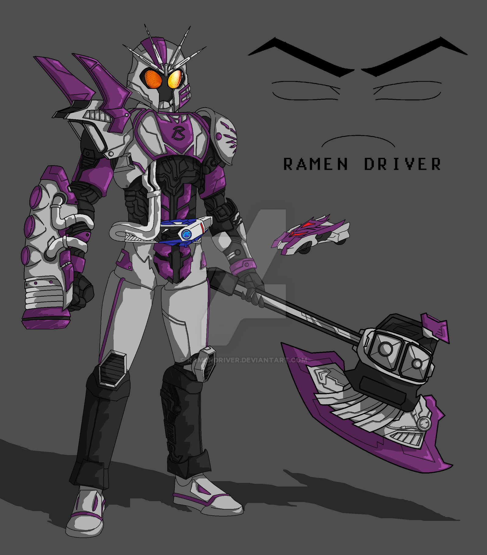 Kamen Rider Favourites By Draculhellsing On DeviantArt