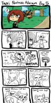 Tala's Nuzlocke Adventure 5