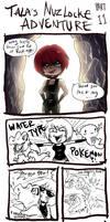 Tala's Nuzlocke Adventure 11