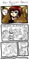 Tala's Nuzlocke Adventure 19