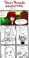 Tala's Nuzlocke Adventure 23
