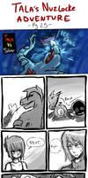 Tala's Nuzlocke Adventure 25