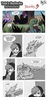 Tala's Nuzlocke Adventure Pg51 by TalaSeba