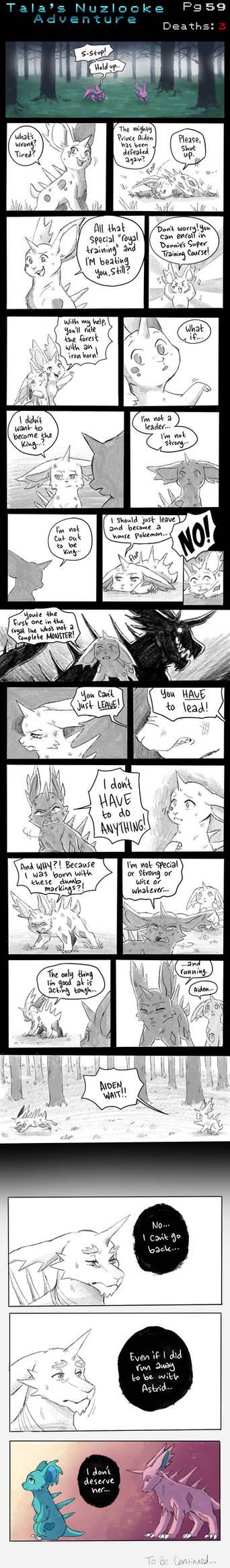 Tala's Nuzlocke Adventure pg59
