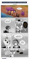 Tala's Nuzlocke Adventure Pg 62