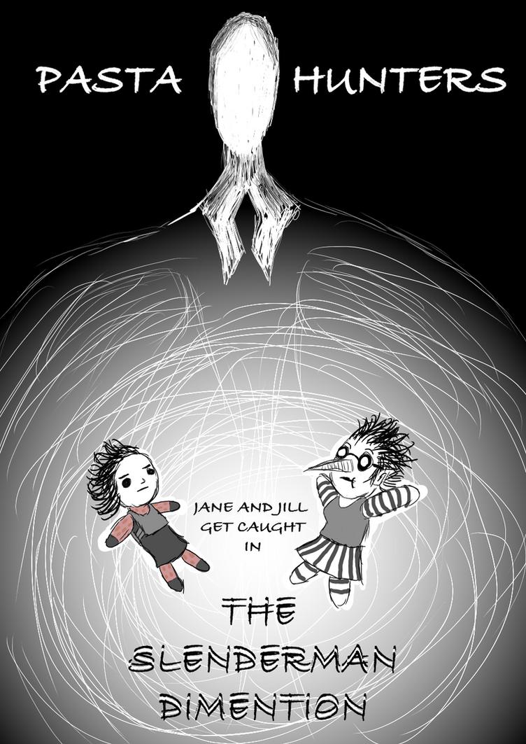 Slenderman Dimension by ApeJazzPistol