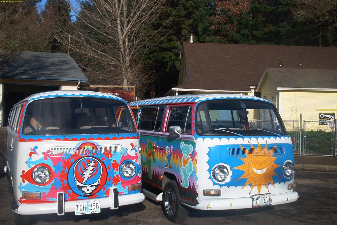 hippie freedom by aurorafae