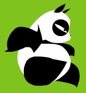 Sexy Mr. Panda by Whatsome