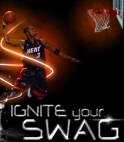 Ignite your Swag by Whatsome
