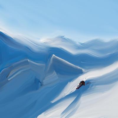 winter_dive