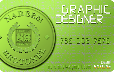 Business card by Whatsome