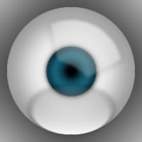 Glass Eye by deviously-buzzkilled