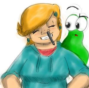 cjsluggle's Profile Picture