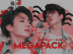 MEGAPACK (OVERLAYS + TEXTURES)