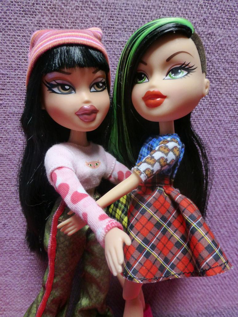 2015 Jade meets 2001 Jade (3) by SHANNON-CASSUL-LOVER