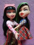 2015 Jade meets 2001 Jade (3)