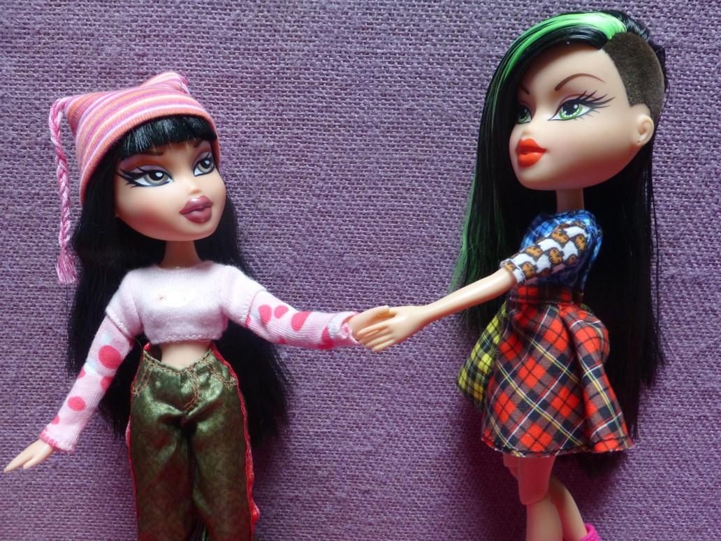 2015 Jade meets 2001 Jade (1) by SHANNON-CASSUL-LOVER