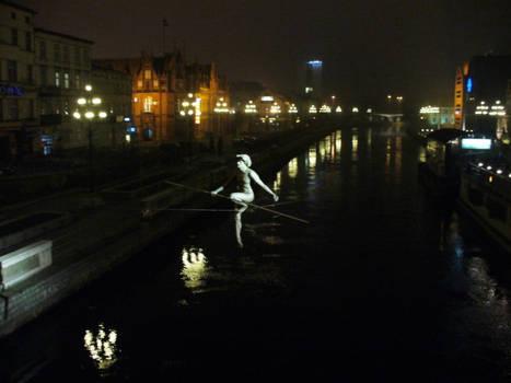 Bydgoszcz nocna