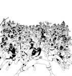 15 Years of Power Rangers