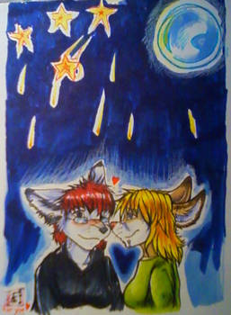 stars with you