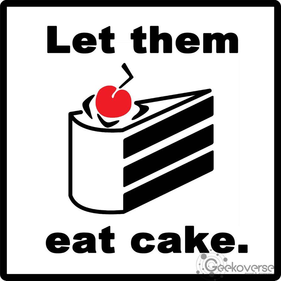 portal let them eat cake by gurlgonegeek on deviantart. Black Bedroom Furniture Sets. Home Design Ideas