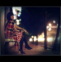 Beautiful Night by ciplukk