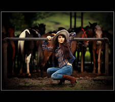 Job For a Cowgirl I by ciplukk