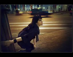 Night Dance by ciplukk