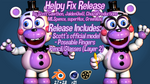 Scott's Helpy | Blender 2.7, 2.8, C4D, SFM Release