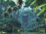 Tropical Vue