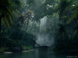 Tropic Vue ll by Buzzzzz