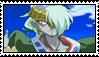 Airzel Stamp by KisaMyuki