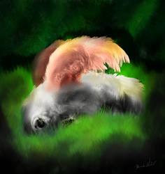 Umo: Feathered Beast