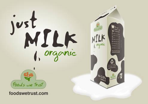 Just Milk