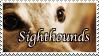 Sighthound Stamp. by HausofChizuru