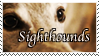 Sighthound Stamp. by HausofChizuru