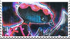 Earthbound Immortal Uru Stamp. by HausofChizuru