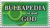 Bulbapedia is NOT God. by HausofChizuru