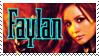 Faylan Blood Teller Stamp.