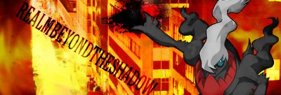 Darkrai Destruction - RealmBeyondTheShadow by Jakos-Katarune